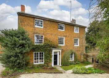 Hook Norton, Oxfordshire OX15. 5 bed semi-detached house for sale