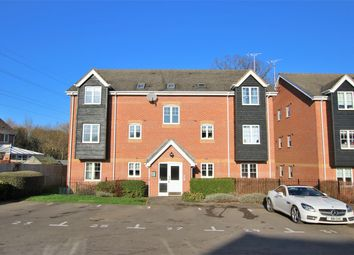 Thumbnail 2 bed flat for sale in 25 Howell Close, Arborfield, Reading, Berkshire