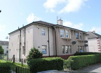 Thumbnail 2 bed flat for sale in 91, Tannahill Road, Paisley PA31Pd
