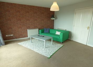 Thumbnail 2 bed flat to rent in 222 Howard Street, Glasgow