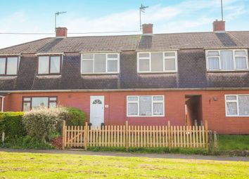 Thumbnail 3 bedroom terraced house for sale in Challender Avenue, Henbury, Bristol