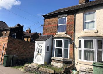 Thumbnail 2 bed end terrace house for sale in Holland Road, Maidstone