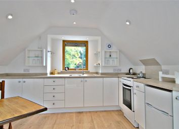 Thumbnail 1 bed flat to rent in Red Lane, Chinnor Hill, Chinnor