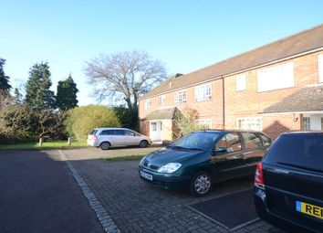 Thumbnail 1 bed maisonette to rent in Queens Road, Camberley