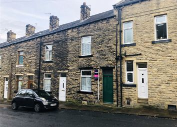 Thumbnail 3 bed terraced house for sale in Balfour Street, Keighley