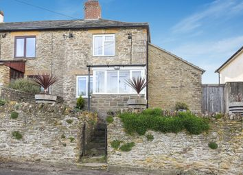 Thumbnail 2 bed cottage for sale in Font Lane, West Coker, Yeovil