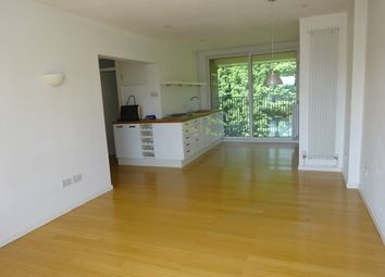 Thumbnail 2 bed flat to rent in Arthur Hind Close, Derby