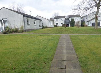 Thumbnail 2 bedroom flat to rent in Iddesleigh Avenue, Milngavie, Glasgow