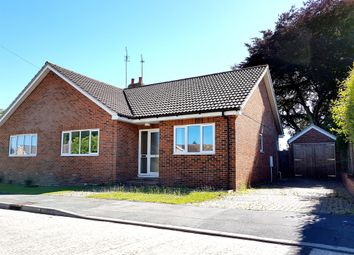 Thumbnail 3 bedroom bungalow for sale in Kings Road, Great Totham, Maldon