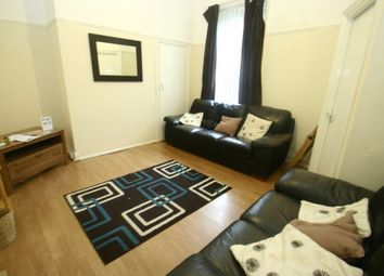 Thumbnail 5 bedroom shared accommodation to rent in Warton Terrace, Heaton