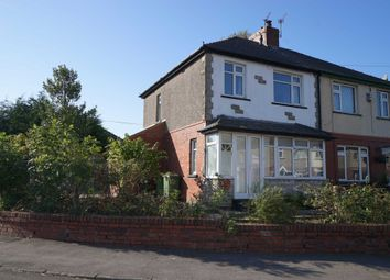 Thumbnail 3 bed semi-detached house for sale in Darley Street, Horwich, Bolton