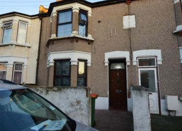 Thumbnail 6 bedroom terraced house for sale in Shrewsbury Road, Forest Gate, London