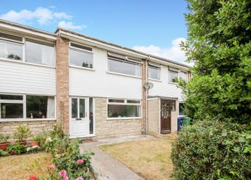Thumbnail 3 bed terraced house for sale in Giles Close, Littlemore, Oxford