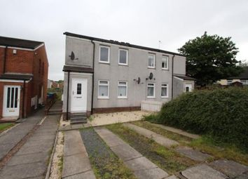 Thumbnail 1 bed flat for sale in Braefoot, Girdle Toll, Irvine, North Ayrshire