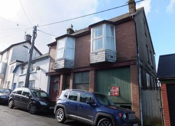 Thumbnail 8 bed property for sale in Northfield Road, Okehampton