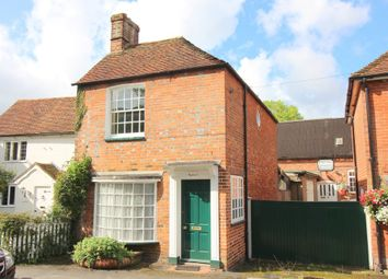 Thumbnail 2 bed detached house for sale in The Mulberries, Station Approach, Alresford