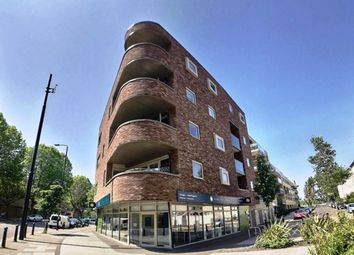 Thumbnail 1 bed flat for sale in Manchester Road, London
