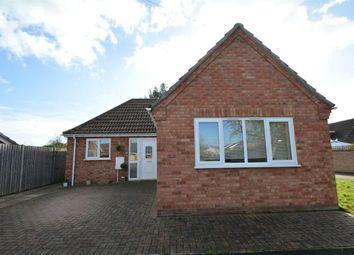 Thumbnail 2 bedroom bungalow to rent in Addington Way, Werrington, Peterborough