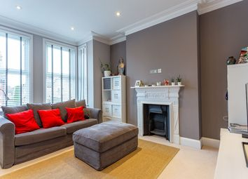 Thumbnail 2 bedroom flat for sale in Alexandra Road, Chiswick, Chiswick