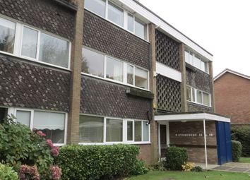 Thumbnail 2 bed flat to rent in Norfolk Road, Edgbaston, Birmingham