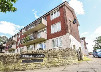 Thumbnail 2 bedroom flat for sale in Lizmans Court, Oxford