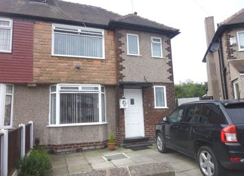 Thumbnail 3 bed semi-detached house for sale in Southmead Road, Allerton, Liverpool