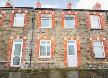 3 bed terraced house for sale in Robert Street, Cathays, Cardiff CF24