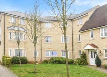 Thumbnail 1 bed flat for sale in Parkers Road, Chipping Norton