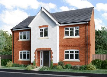 "Thumbnail 5 bed detached house for sale in ""Charlesworth"" at Estcourt Road, Gloucester"