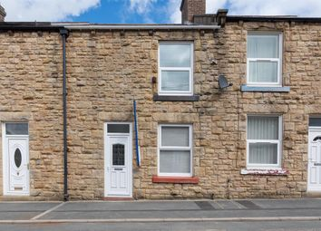 Thumbnail 2 bed terraced house for sale in Alexandra Street, Consett