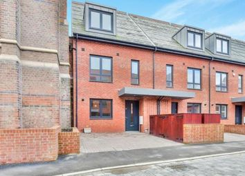 Thumbnail 4 bed terraced house for sale in Barnes Village, Cheadle