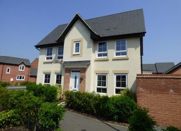Thumbnail 3 bedroom detached house for sale in Earls Drive, Stenson Fields, Derby, Derbyshire