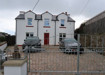 Thumbnail 2 bed cottage to rent in Howe Road, The Howe, Port St. Mary, Isle Of Man