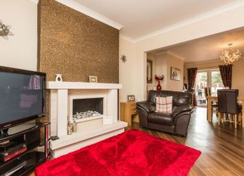 Thumbnail 3 bed semi-detached house for sale in 183 Spendmore Lane, Coppull