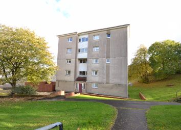 Thumbnail 2 bedroom flat for sale in Westfield Road, Port Glasgow