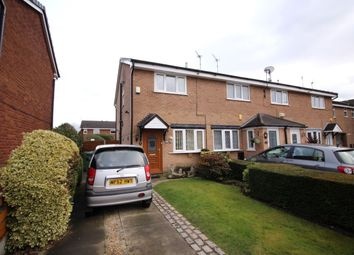 Thumbnail 2 bed semi-detached house for sale in Sheldrake Road, Broadheath, Altrincham