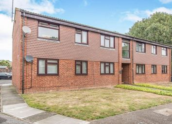 Thumbnail 2 bed flat for sale in Everest Mews, Everest Drive, Hoo, Rochester