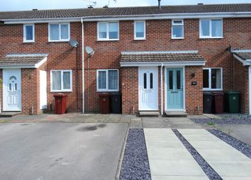 Thumbnail 2 bed terraced house to rent in Chatsworth Road, Chichester