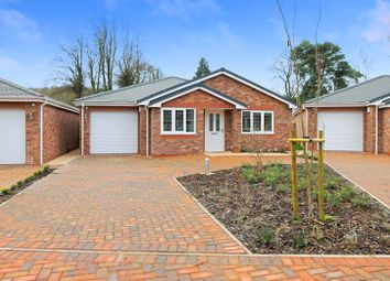 2 bed detached bungalow for sale in Groundslow Grange, Tittensor ST12