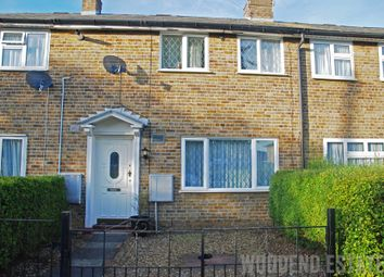Thumbnail 2 bedroom terraced house to rent in Whitethorn Avenue, West Drayton