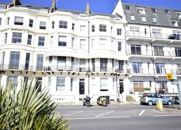 Thumbnail 2 bed flat for sale in Eversfield Place, St Leonards-On-Sea, East Sussex