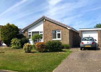 Thumbnail 2 bed bungalow for sale in Meadows Drive, Poole, Dorset