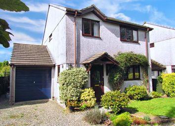 Thumbnail 4 bed detached house for sale in Green Lane, Tavistock, Devon