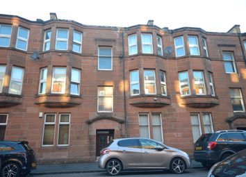 Thumbnail 2 bed flat for sale in Whitecrook Street, Whitecrook, Cldyebank