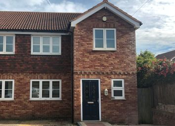 Thumbnail 3 bed semi-detached house for sale in Ash Tree Lane, Chatham