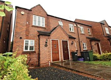 Thumbnail 2 bed end terrace house for sale in Stourmill Cottages. Mill Road, Stourport On Severn