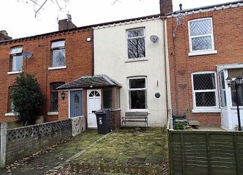2 bed terraced house for sale in Lostock View, Lostock Hall, Preston PR5