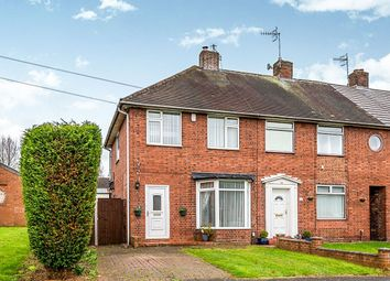 Thumbnail 3 bed terraced house for sale in Bell Lane, Barlaston, Stoke-On-Trent