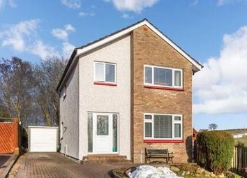 Thumbnail 3 bed detached house for sale in Lorn Place, Kirkintilloch, Glasgow, East Dunbartonshire