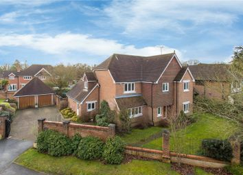 5 bed detached house for sale in Hedgerley Lane, Gerrards Cross, Buckinghamshire SL9